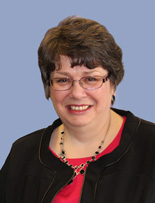 Susan Wellman, Administrative Assistant